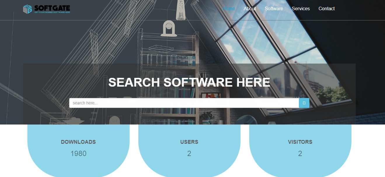 Softwaregate